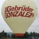 Balloon s/n 1341