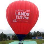 Balloon s/n 1344