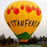 Balloon s/n 1345