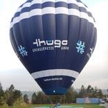 Balloon s/n 1347