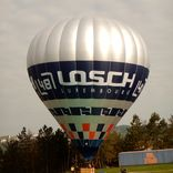 Balloon s/n 1348