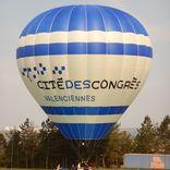 Balloon s/n 1349