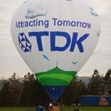 Balloon s/n 1350