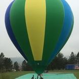 Balloon s/n 1351