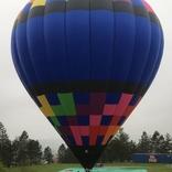 Balloon s/n 1353