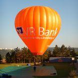 Balloon s/n 1354