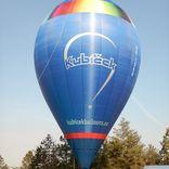 Balloon s/n 1356