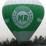 Balloon s/n 1357
