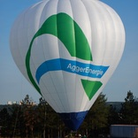 Balloon s/n 1358