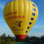 Balloon s/n 1360