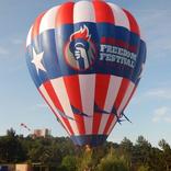 Balloon s/n 1361