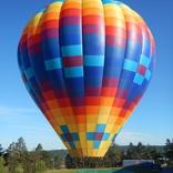 Balloon s/n 1363
