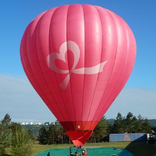 Balloon s/n 1365