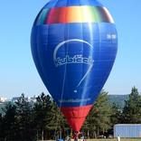 Balloon s/n 1367