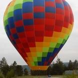 Balloon s/n 1371