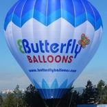 Balloon s/n 1374