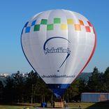 Balloon s/n 1375