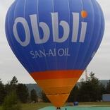 Balloon s/n 1376
