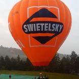 Balloon s/n 1378
