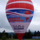 Balloon s/n 1379