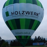Balloon s/n 1380