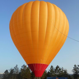 Balloon s/n 1381
