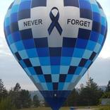 Balloon s/n 1382