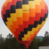 Balloon s/n 1383