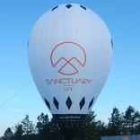Balloon s/n 1384
