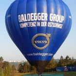 Balloon s/n 1385