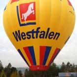 Balloon s/n 1387