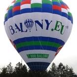 Balloon s/n 1388