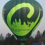 Balloon s/n 1389