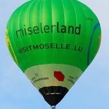Balloon s/n 1390