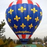 Balloon s/n 1391