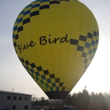 Balloon s/n 1393