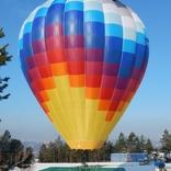 Balloon s/n 1395