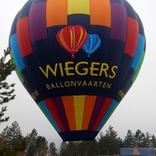 Balloon s/n 1396