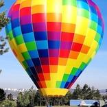 Balloon s/n 1398