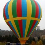 Balloon s/n 1399