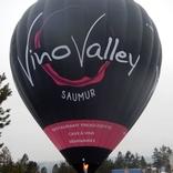Balloon s/n 1400