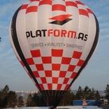 Balloon s/n 1401