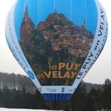 Balloon s/n 1402