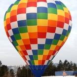 Balloon s/n 1403