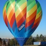 Balloon s/n 1405
