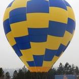Balloon s/n 1406