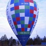 Balloon s/n 1409