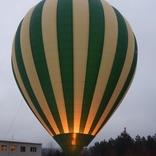 Balloon s/n 1411