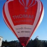 Balloon s/n 1412