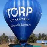 Balloon s/n 1413